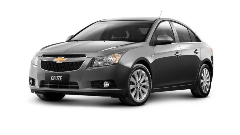 Chevrolet Cruze 1.8L 150cn
