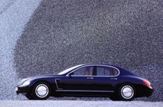 Bugatti EB 218 concept car_Bugatti