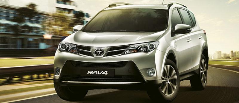 Toyota RAV4 2014_frente