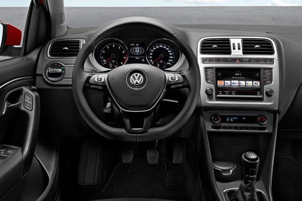 VW Polo Gti-carro-automóvel
