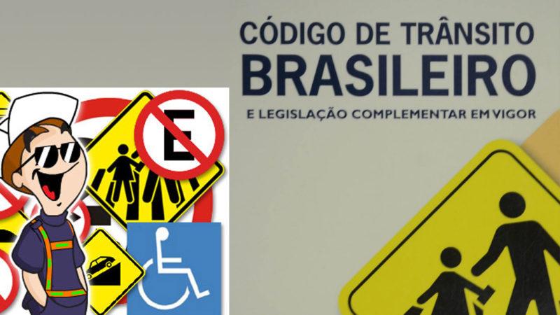 Código de Trânsito Brasileiro _ LEI Nº 9.503, DE 23 DE SETEMBRO DE 1997_2