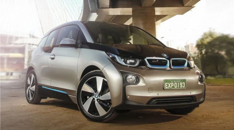 BMW i3_Novo carros que serão lançados no final de 2014 no Brasil